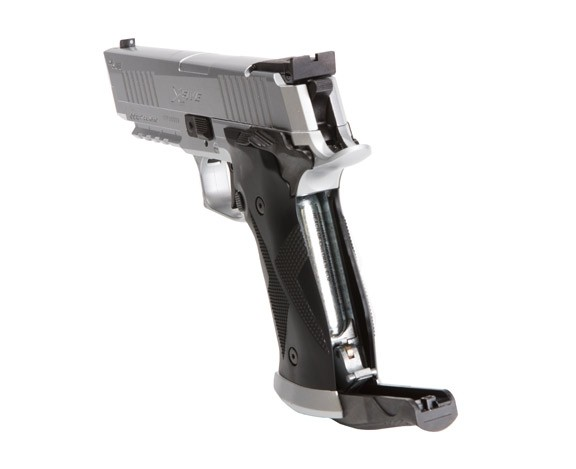 Sig Sauer P226 X5 CO2 4,5mm Silver