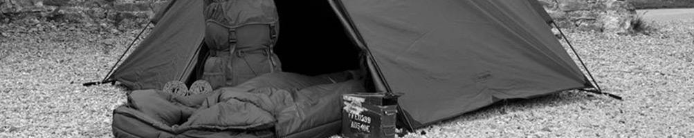 Snugpak Stratosphere Tält Bo & sova